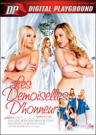 Les Demoiselles d'Honneur