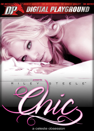 Riley Steele : Chic