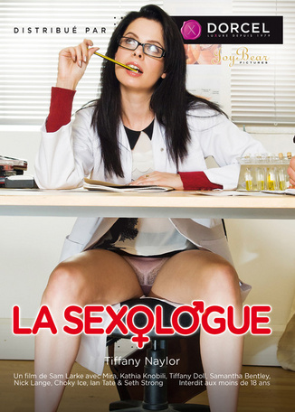 La Sexologue (joy bear)