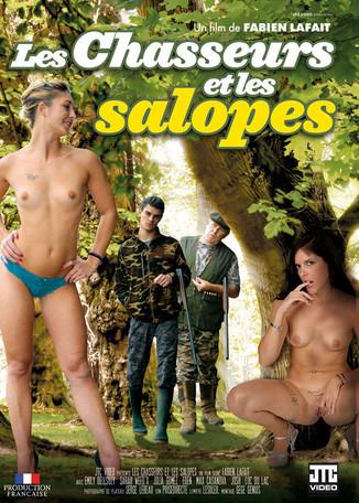 Les chasseurs & les salopes