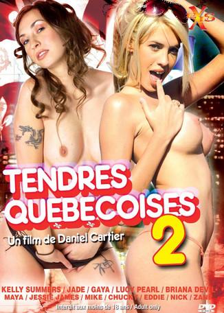 Tendres Québécoises #2