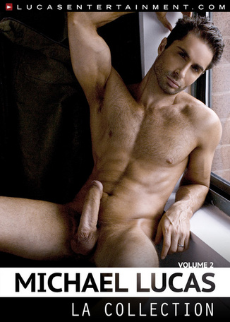 The Michael Lucas Collection Vol.2