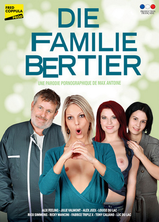 The Bertier Family