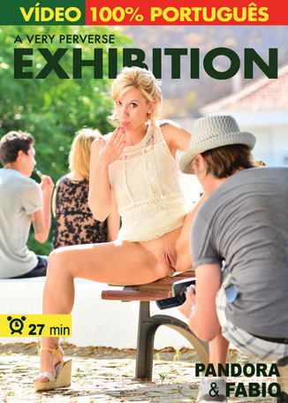 A very slutty exhibition