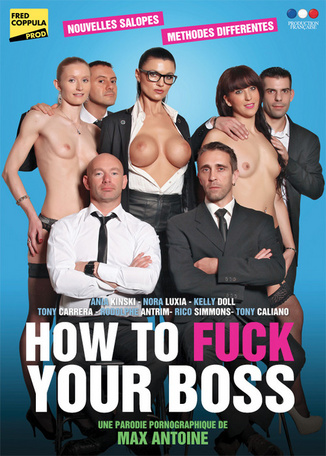 How to fuck your boss