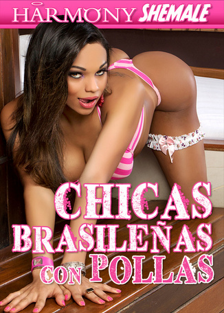 Brazilian chicks with dicks