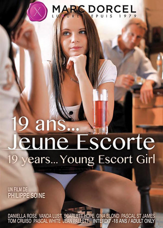 19 ans, jeune Escorte