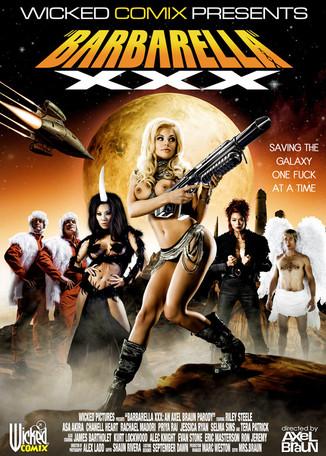 Barbarella XXX