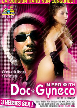 In bed with Doc Gyneco