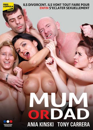 Mum or Dad