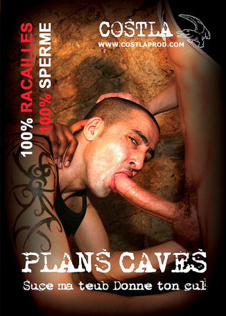 Plans Caves