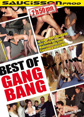 Best of Gang Bang