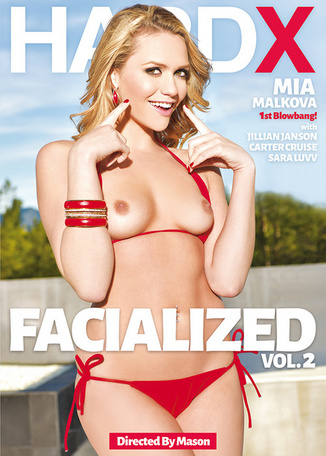 Facialized vol.2