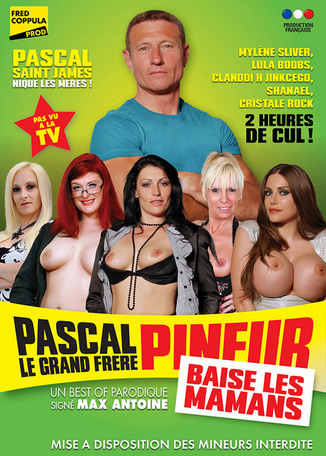 Pascal le Grand Frère Pineur baise les Mamans