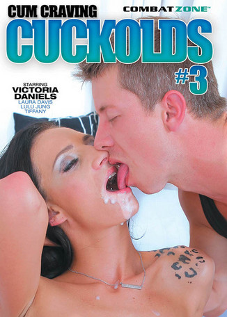 Cum craving cuckold 3
