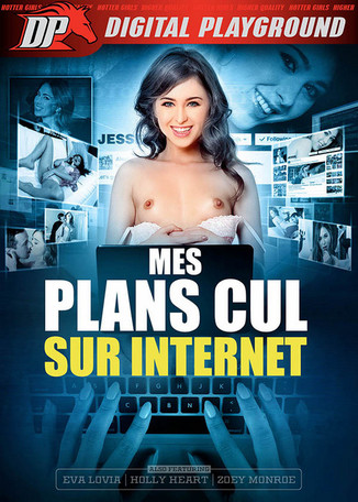 Mes plans culs sur Internet