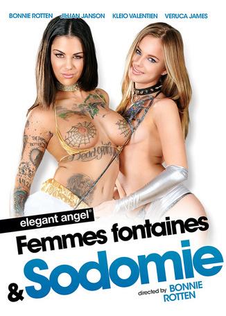 Femmes Fontaines et Sodomie