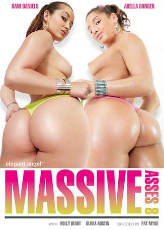 Massive Asses #8