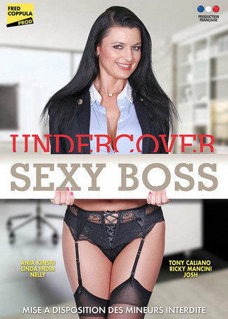 Sexy Undercover Boss