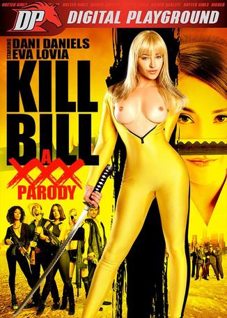 Kill Bill a XXX parody