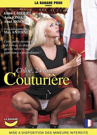 Chloe, 24 ans ... Couturière