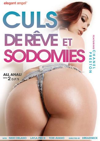 Culs de rêve et Sodomies