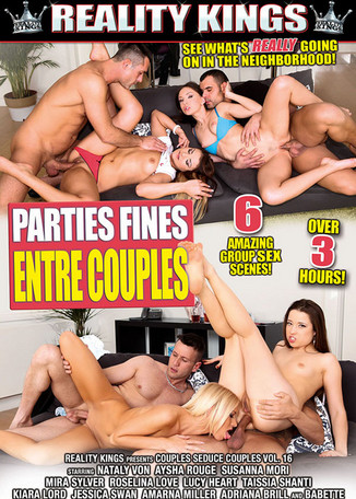 Parties fines entre couples