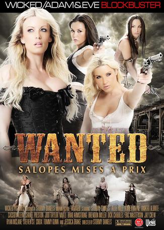 Wanted : salopes mises à prix