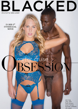 Carter Cruise : Obsession