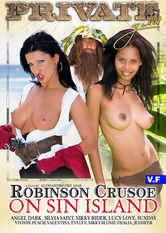 Robinson Crusoe on Sin Island