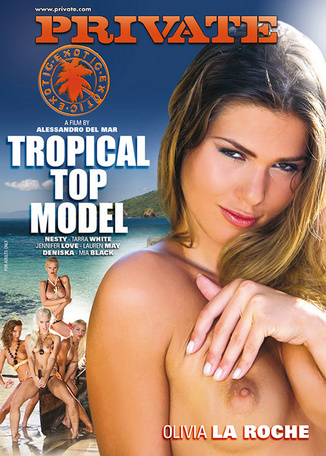 Tropical Top Model