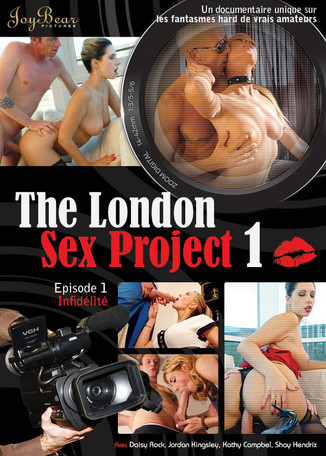The london sex Project vol.1