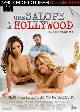 Une salope à Hollywood