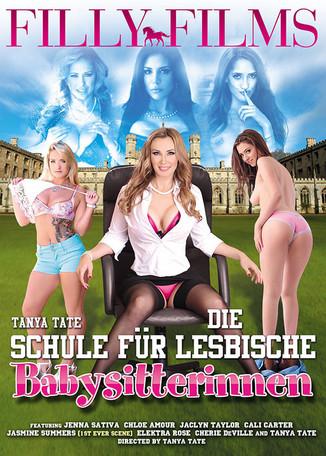 Die Schule für lesbische babysitterinnen