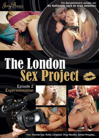 The london sex Project vol.2 : experimentation