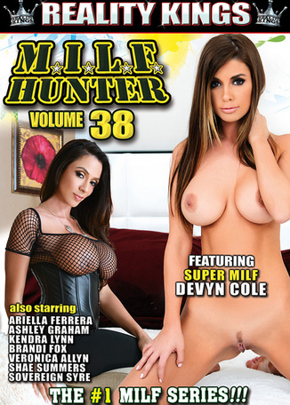 Milf hunter 38
