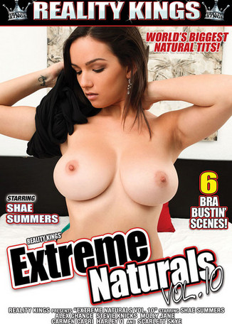 Extreme naturals 10