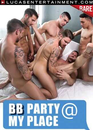 BB Party at my place