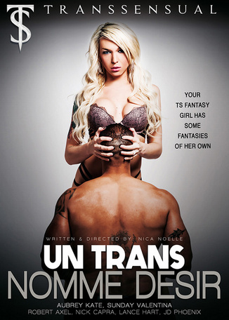 Un Trans nommé désir