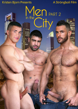 Men & the City 2