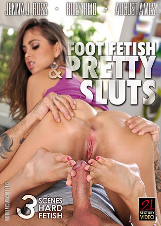 Foot Fetish and Pretty Sluts (21 Sextury)