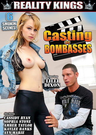 Castings de Bombasses