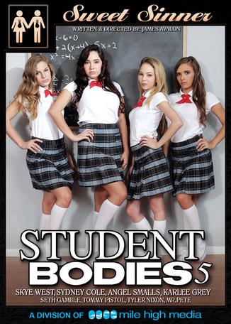 Student Bodies vol.5