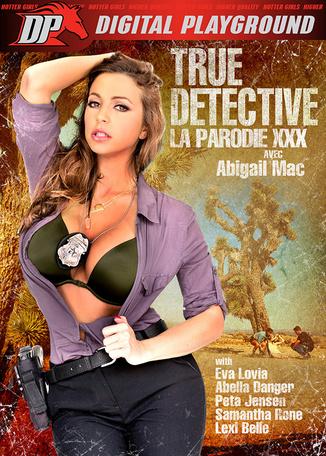 True Detective, la parodie XXX