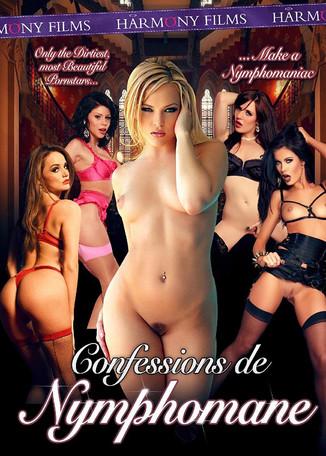 Confessions de nymphomane