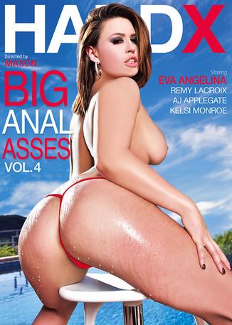 Big Anal Asses #4