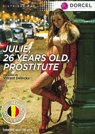 Julie, 26, prostitute