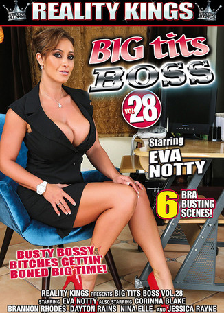 Big tits boss vol.28