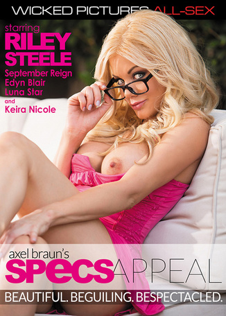 Axel Braun's Specs Appeal