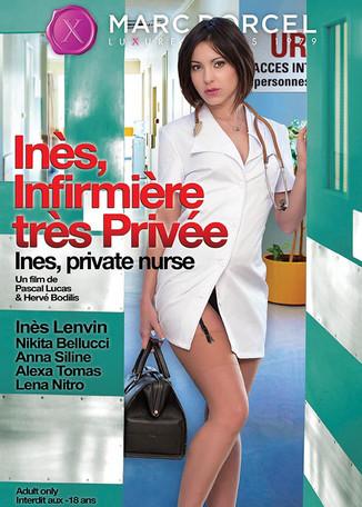 Inès, infirmière très privée